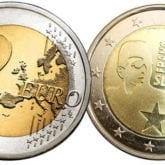 2 Euro Slovenia 2011 – 100° anniversario della nascita di Franc Rozman