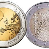2 Euro Slovenia 2014 – 600° anniversario incoronazione della Regina Barbara di Celje