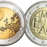 2 Euro Slovenia 2015 – 2000° anniversario della fondazione di Emona