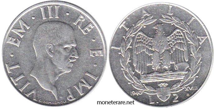 2-lire-impero-1940