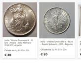 Dónde vender y dónde comprar monedas