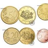 Euro Lettonia