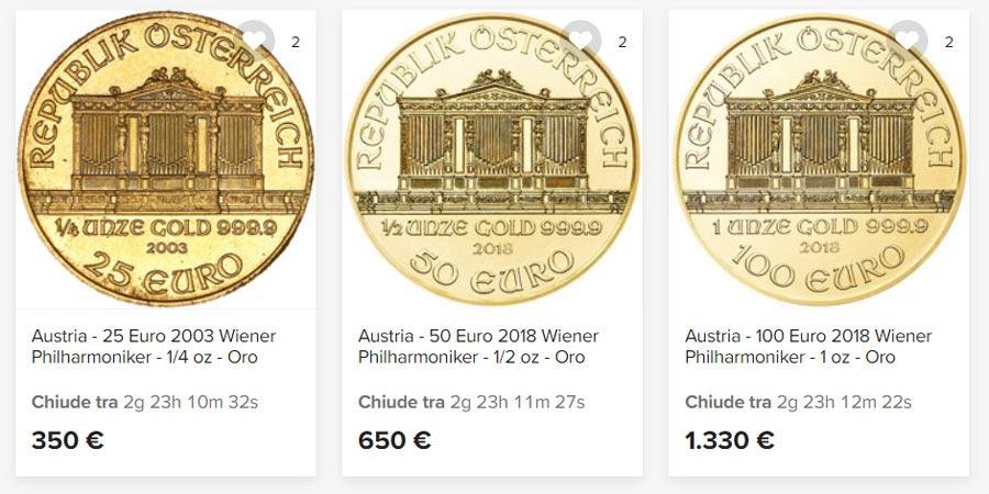 comprare-monete-euro-oro