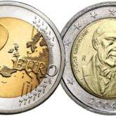 2 Euro San Marino 2004 Borghesi
