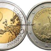 2 Euro San Marino 2007 Garibaldi