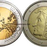 2 Euro San Marino 2015 Dante
