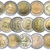2 Euro Commemorativi San Marino