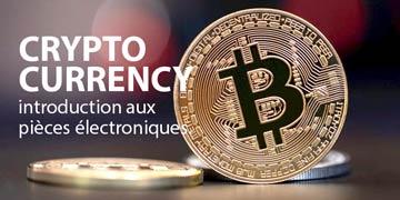crypto-currency-et-pièces-èlectroniques