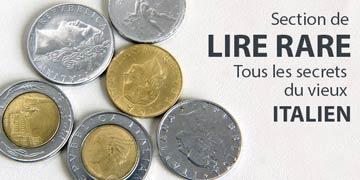 lire-rare-italien