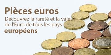 pièces-euros