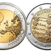 2 Euro Austria 2005 Trattato