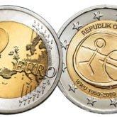 2 Euro Austria 2009 wwu