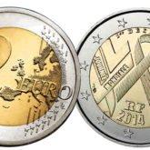 2 Euro Francia 2014 – Giornata mondiale contro l'AIDS