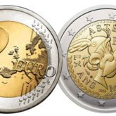 2 Euro Francia 2019 - 60° anniversario Asterix