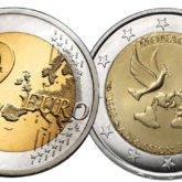 2 Euro Monaco 2013 – 20° Anniversario Adesione all'ONU