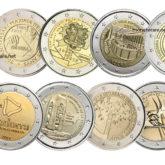 2 Euro Commemorativi Andorra