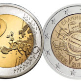 2 Euro Grecia 2012 Euro