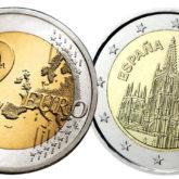 2 Euro Spagna 2012 – Cattedrale di Burgos