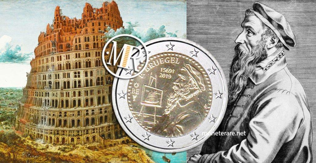 Pieter Bruegel il Vecchio The Tower of Babel