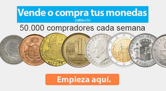 como vende o compra tus monedas