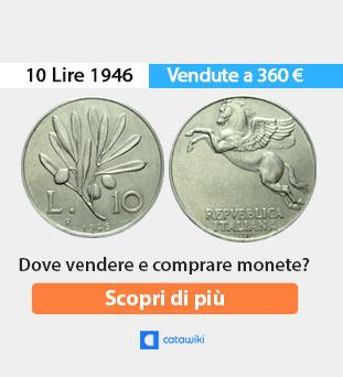 Asta di Monete Rare