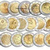2 Euro Commemorativi Portogallo