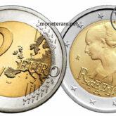 2 Euro San Marino 2020 Raffaello Sanzio