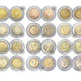 500 Lire Vatican Coins