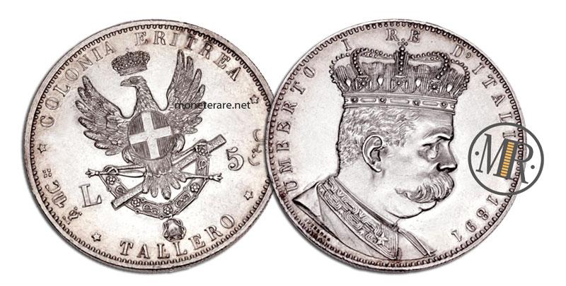Tallero Eritrea