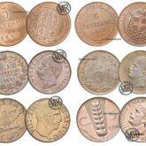 5 Centesimi di Lira