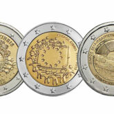 2 Euro Commemorativi Cipro