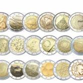 2 Euro Commemorativi Finlandia