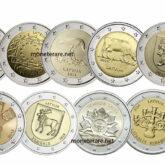 2 Euro Commemorativi Lettonia