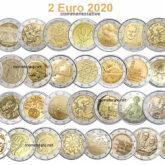 2 Euro 2020