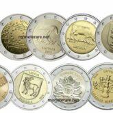 2 Euro Latvia Commemorative Coins