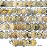 2 Euro Rare