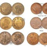10 Lira Cent Coin